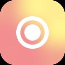 Holi Crash - Colorful Puzzle Game Logo