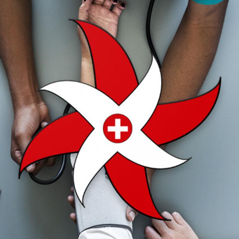 F.A.N. - Find a Nurse Copertina