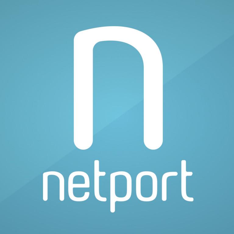 NetPort Screen 00