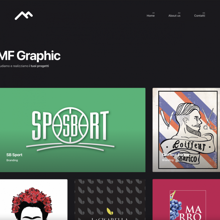 Screen 00 - MF Graphic Avetrana