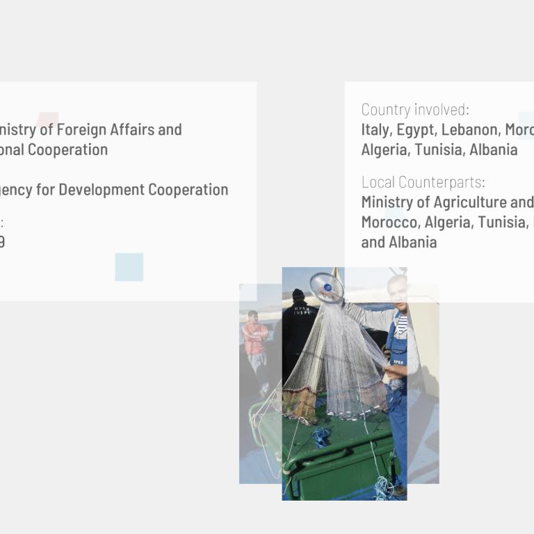 CIHEAM EXCO 2019 - Maps Screen 04