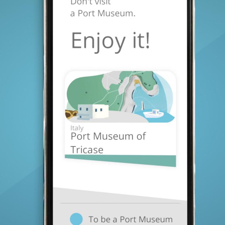 NetPort Screen 01