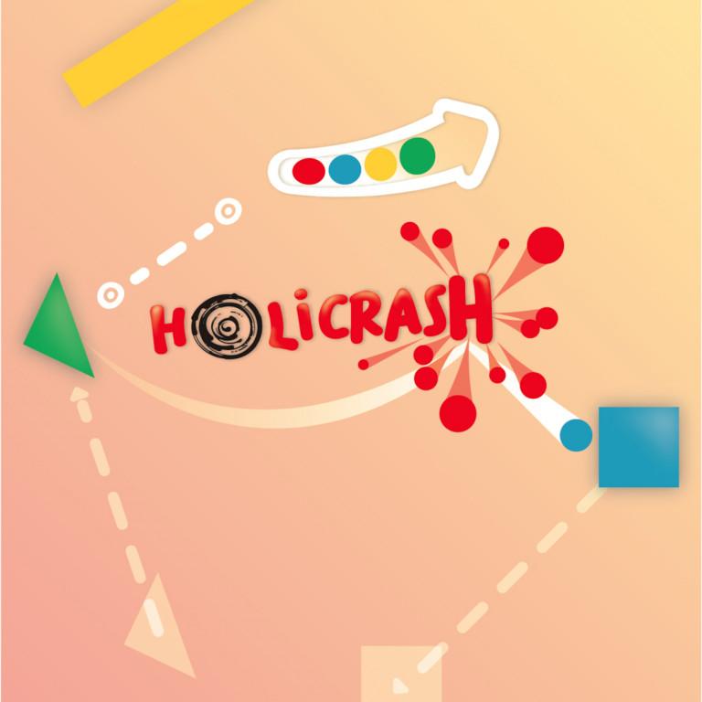 Holi Crash - screen 0